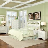 Outer Banks Headboard Bedroom Collection