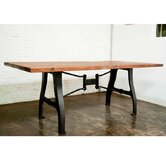District Eight Design Dining Tables