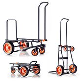 Solo Series Lite - Convertible Lightweight Personal Utility Cart / Dolly / Handtruck