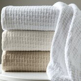 Meridian Throw Blanket