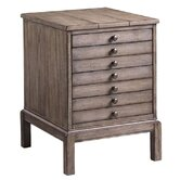 Somerset 3 Drawer Accent Chest