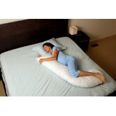 Snoozer® Dreamweaver Premium Hypoallergenic Full Body Pillow