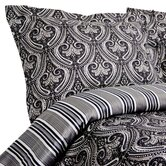 Tuscan Paisley Duvet Collection