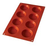 8 Cavity Florentins Mold