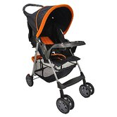 Lightweight Strollers