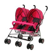 Twin Stroller