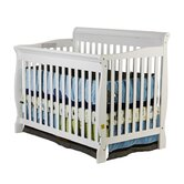 Ashton 4-in-1 Convertible Crib