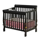 Aden Convertible 3 in 1 Mini Crib
