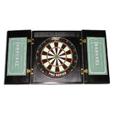 NCAA MVP Dart Board Cabinet