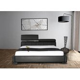 Angel Platform Bed
