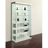 Perla Curio Cabinet
