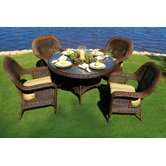 Tortuga Outdoor Outdoor Dining Sets