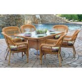 Portside 7 Piece Dining Set