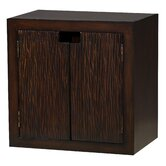 Modulare Cabinet in Dark