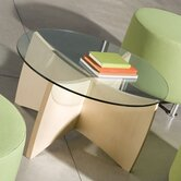 Turnstone by Steelcase&reg; Alight Coffee Table
