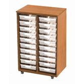 20 Tote Storage Unit