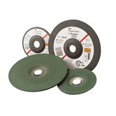 Green Corps� Flexible Grinding Wheels - 3m 051111-50445 7x1/8x7/8 flx grind whl 36 grit