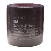 Scotch-Brite™ Multi-Flex Sheet Rolls - 3m 8x20 avfn mx-sr051131-07521