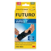 Futuro Energizing Wrist Support, Small/Medium, Fits Right Wrists