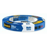 "Painter Masking Tape, 3/4""x60 Yards, Blue"