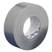 Duct Tape, 24mm&quot;x55m, Polyethylene Coated, Adhesive