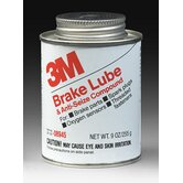 Brake Lube/Anti Seize 8-Oz