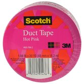 20 Yards Hot Pink Duct Tape