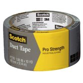 10 Yards Pro Strength Duct Tape