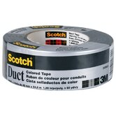 5 Yards Black Duct Tape