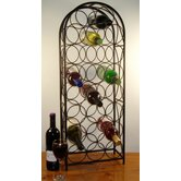 Cranville 23 Castello Wine Rack