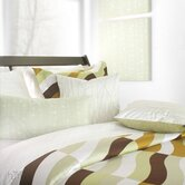 Soak Cotton Bedding Collection in Amber