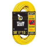 Lock Jaw Extension Cord
