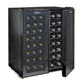 48 Bottle Dual Zone Touchscreen Wine Cooler