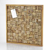 Large Wine Cork Board Kit