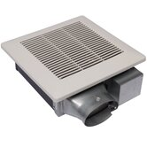 WhisperValue 100 CFM Super Low Profile Ventilation Fan