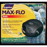 Max-Flo Waterfall and Filter
