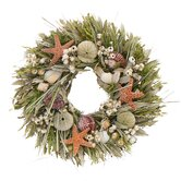 Beachy Keen Wreath