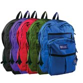 "17"" School Backpack (Set of 20)"