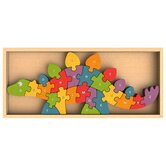 Dinosaur A-Z Puzzle