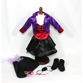 Jezebel Pirate Gal Costume