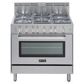 36&quot; All Gas Range
