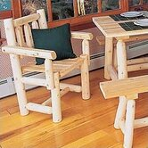 Captain's Dining Arm Chair
