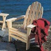 Adirondack Chair [Folds for Storage]