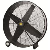 48&quot; Drive 2 Speed Drum Fan