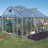 Gardener Polycarbonate Commercial Greenhouse