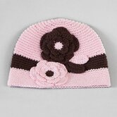 Baby and Girls Crochet Hat