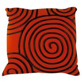 Hanna Throw Pillow 5