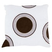 Hanna Throw Pillow 1