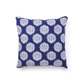 Medallion Decorative Pillow