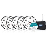 Wireless Clocks in Box Analog Bundle